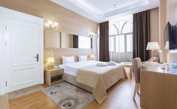 巴庫諾貝爾酒店的圖片