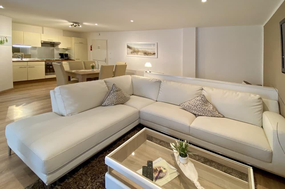 Dubbelrum för 1 person - Vardagsrum