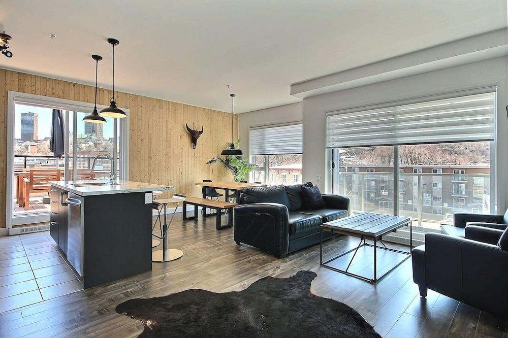 Brand New Condo Hotel- Immense Terrasse