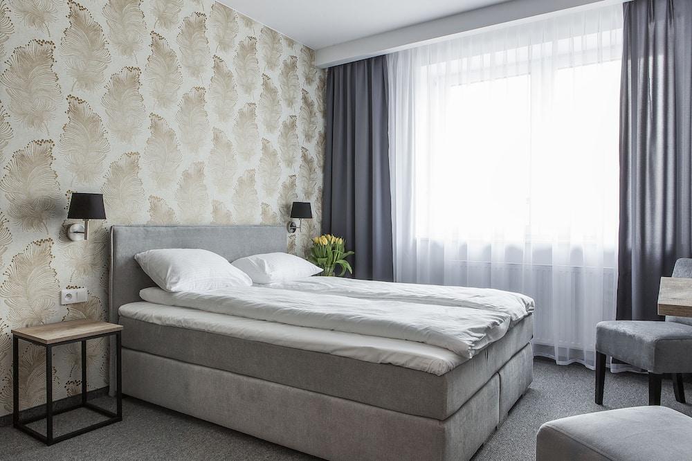 Pokój dwuosobowy, standardowy - Powierzchnia mieszkalna