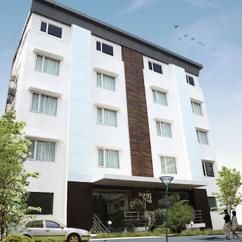 Fotografia do Rohini Jazz Hotel em Visakhapatnam
