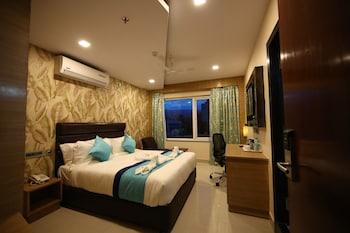 Picture of Rohini Jazz Hotel in Visakhapatnam