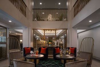 תמונה של Tulsa Club Hotel, Curio Collection by Hilton בטולסה