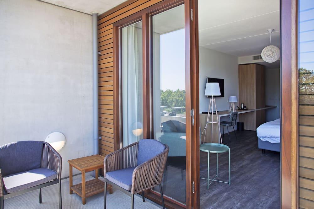Kamar Comfort - Balkon