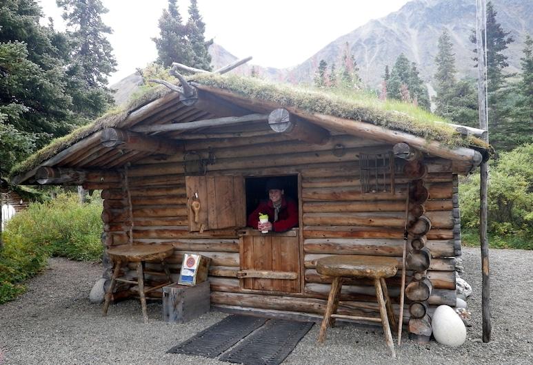 Denali Park Place - Alaskische Eleganz, Denali Nationalpark