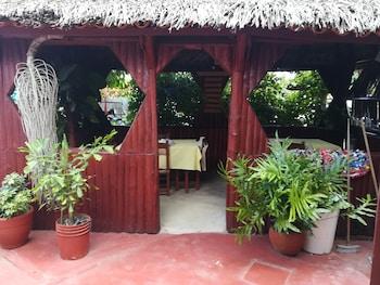 Φωτογραφία του Villa La Melodia, Βινάλες