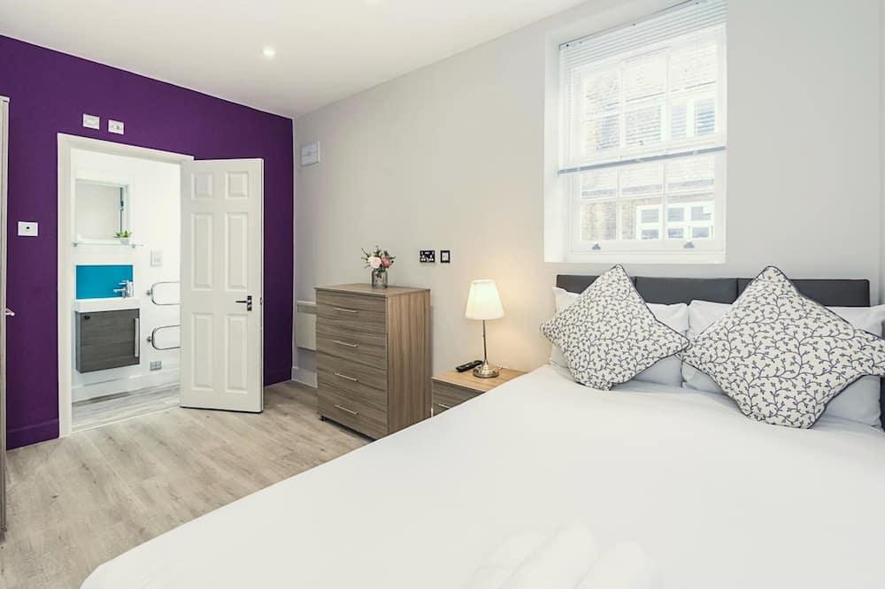 Dvojlôžková izba, 1 dvojlôžko (1 Bedroom) - Vybraná fotografia