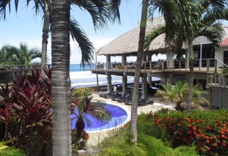 Casa de Mar Hotel And Villas, La Libertad, Áreas del establecimiento