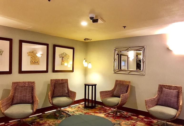 Marine Surf Studio Condo Apartment 1, Honolulu, Apartment, Reception
