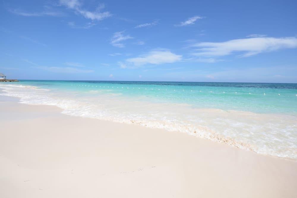 Villa - Beach
