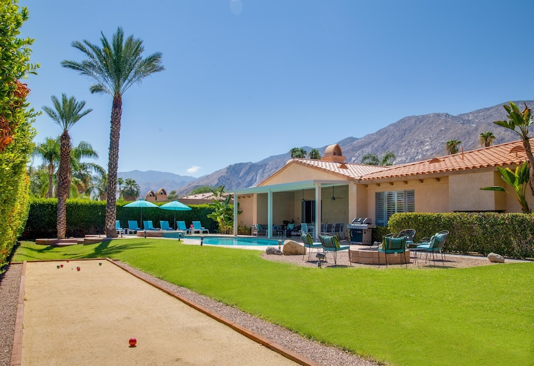 Lions Gate Estate Holiday home 4, Palm Springs