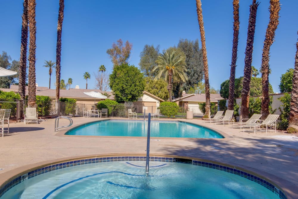Condo, Multiple Beds (Desert Song at Monterey Country Club) - Outdoor Pool