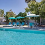 Ferienhaus, Mehrere Betten (Come Fly With Me) - Pool