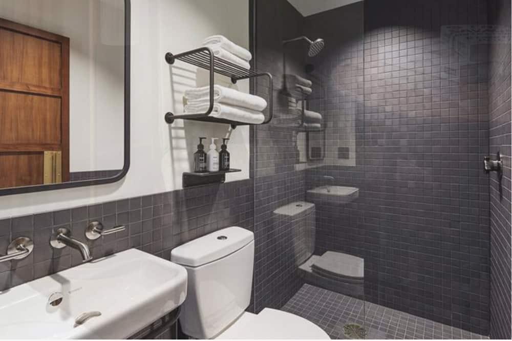 Cosy View - Bathroom