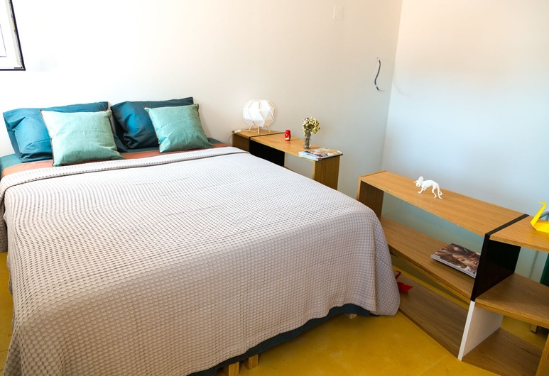 Solar Apartments, Setubal, Deluxe Duplex, 2 Bedrooms, Room