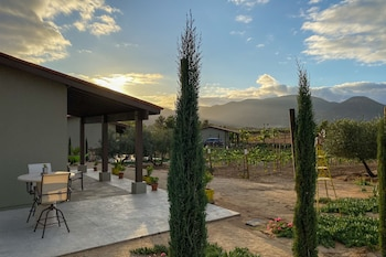 Hình ảnh Villas en Los Retoños tại Valle de Guadalupe