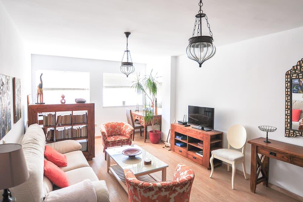 Renthas Dukas Apartment