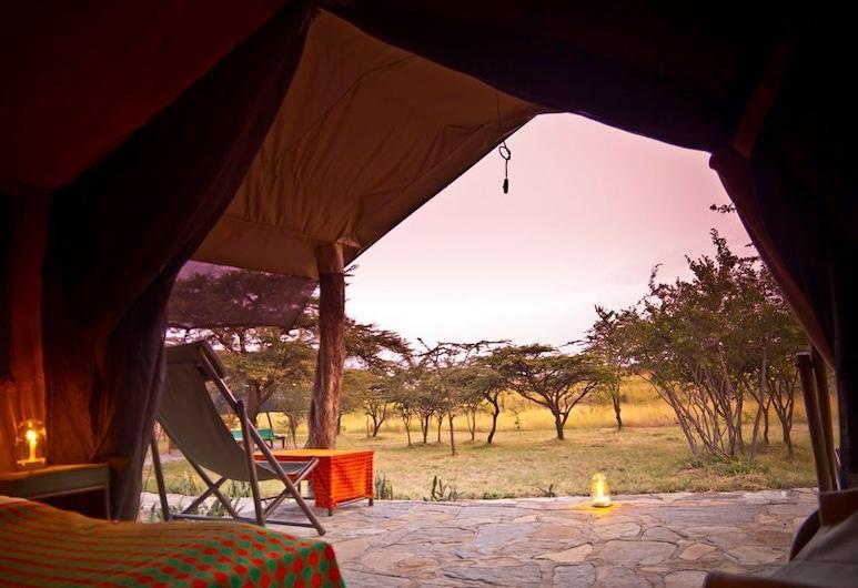 Nyumbu Camp, Maasai Mara, Tent (Camp), Guest Room