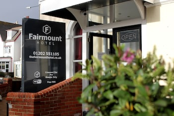 Picture of The Fairmount Hotel in Bournemouth