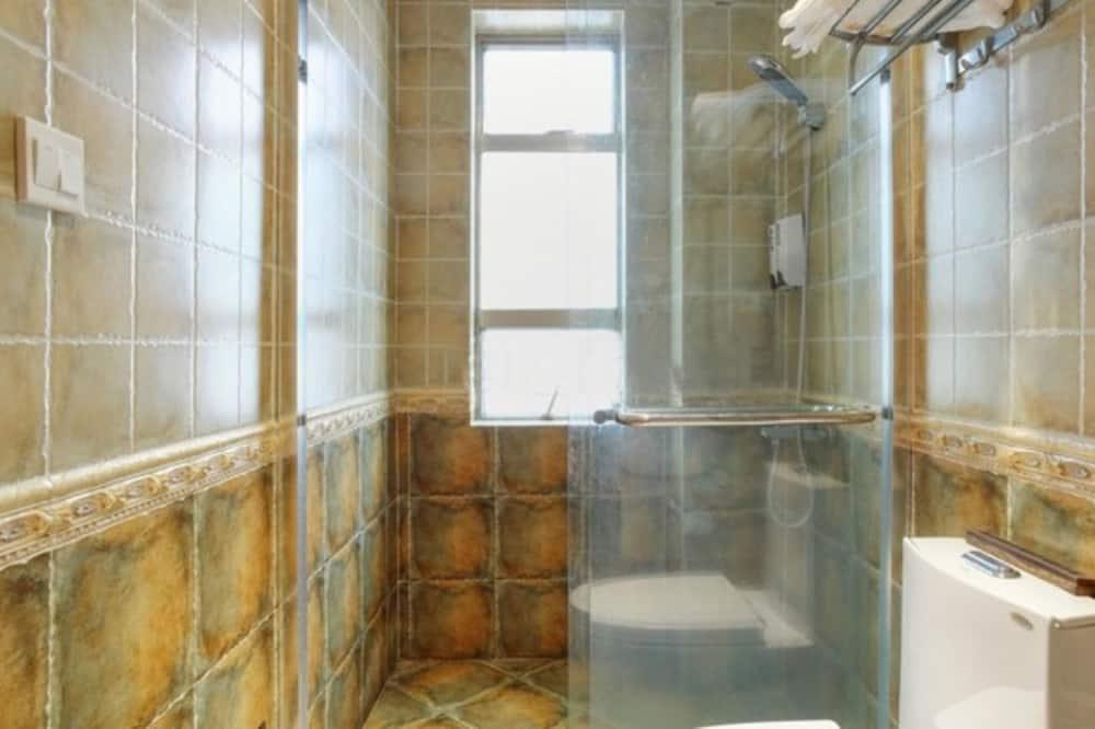 Superior-værelse med 2 enkeltsenge (204) - Badeværelse