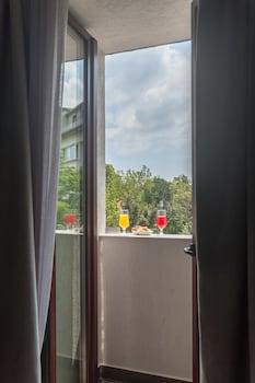 Fotografia do Hugo Hotel em Varna