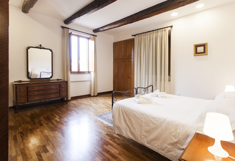 Residenza Nazionale, Rome, Apartment, 2 Bedrooms, Room