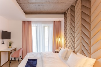 Bild vom Filitti Boutique Hotel in Bukarest