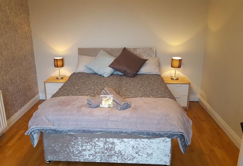 Lawnbrook Town Guest House, Belfast, Dvojlôžková izba, Hosťovská izba