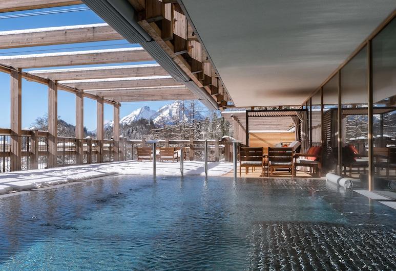 Bürgenstock Hotels & Resort – Waldhotel & Spa, אנטבורגן, ספא