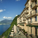 Bürgenstock Hotels & Resort – Palace Hotel