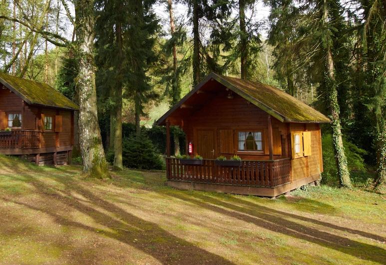 Villa Silva, Uslar, Basic-bungalow, Useita sänkyjä, Tupakointi kielletty, Terassi/patio