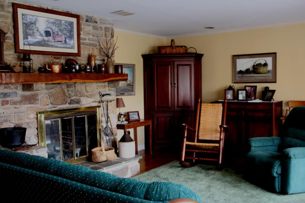 Oda - Oturma Alanı
