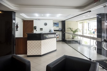 Picture of San Diego Apart Hotel in Florianopolis