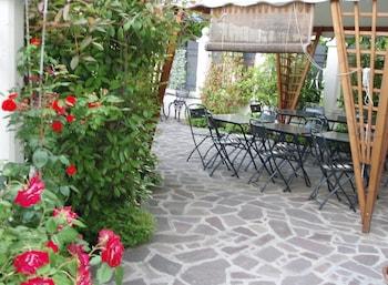 Foto di Hotel Villa Adele a Mestre
