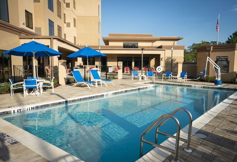 Residence Inn by Marriott Pensacola Airport/Medical Center, Pensacola, Āra baseins