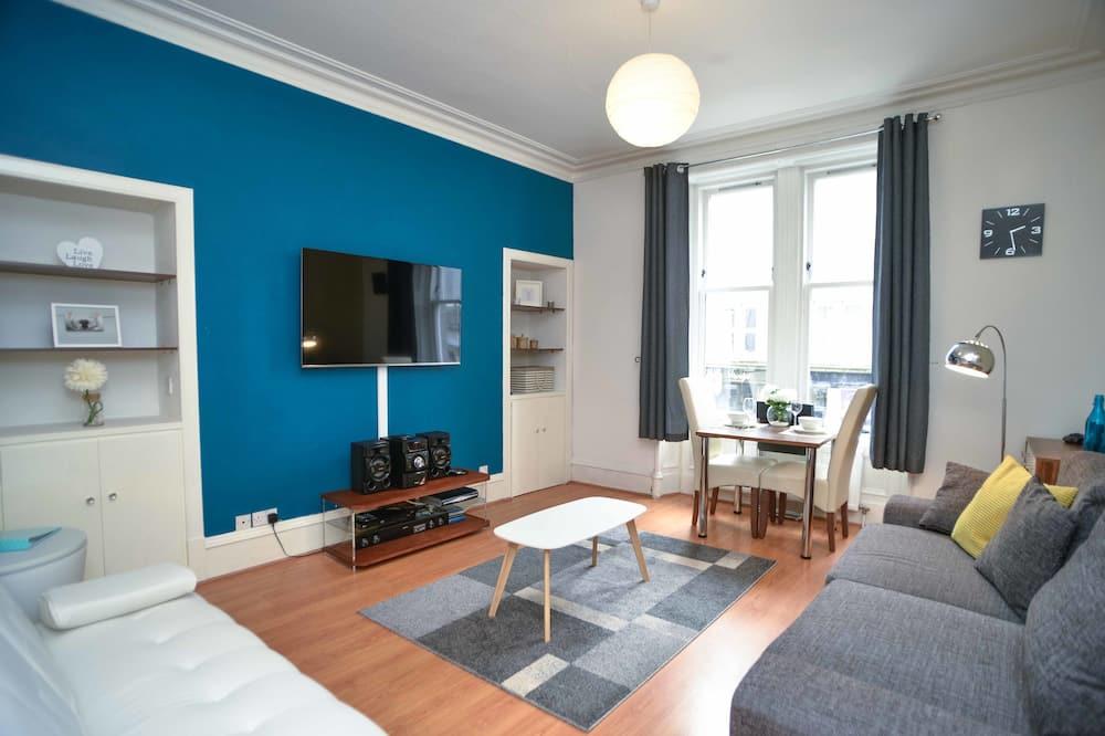 Apartment, 2Doppelbetten, Nichtraucher - Zimmer