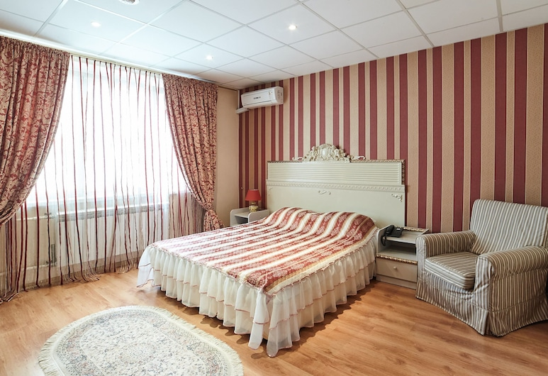 Hotel Bonjour Butovo, Moskau