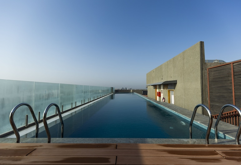 DoubleTree by Hilton Ahmedabad, Ahmedabad, Children's Play Area – Outdoor