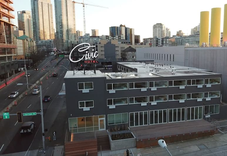 Civic Hotel, Seattle