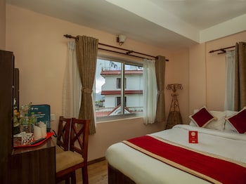 那加闊OYO 207 希魯斯飯店的相片