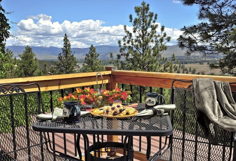 Blue Mountain Bed & Breakfast, Missoula
