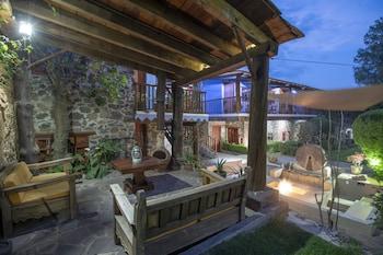 ภาพ La Casa Azul Huasca ใน Huasca De Ocampo