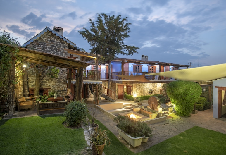 La Casa Azul Huasca, Huasca De Ocampo