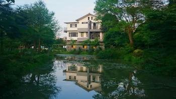 Fotografia do Stone House Homestay em Dongshan