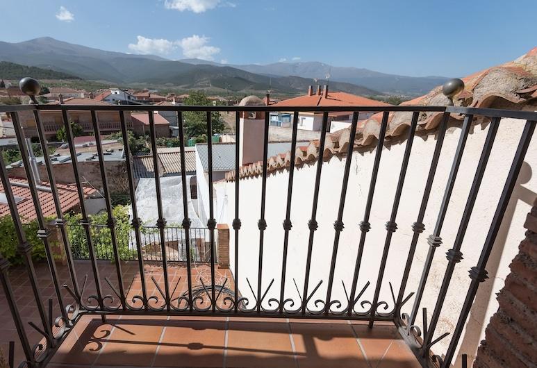 Hostal Rosabel, La Calahorra, Teras/Veranda