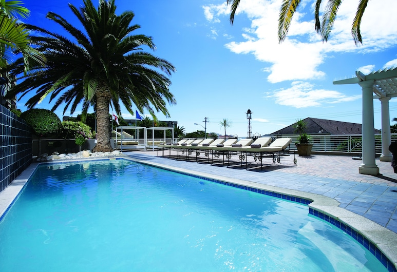 Romney Park Luxury Apartments, Cape Town, Outdoor Pool