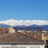 Dúplex, 3 habitaciones, vista a la montaña - Imagen destacada