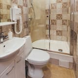 Shared Dormitory, Women only, Shared Bathroom (4-Beds) - Bathroom