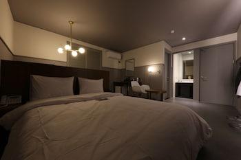 A(z) N7 Hotel hotel fényképe itt: Daejeon