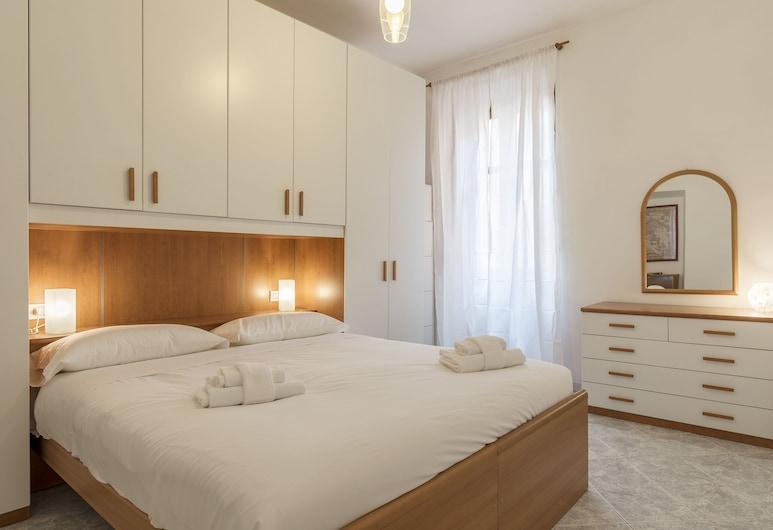 Testaccio Cozy Flat, Rome, Appartement, 1 slaapkamer, Kamer